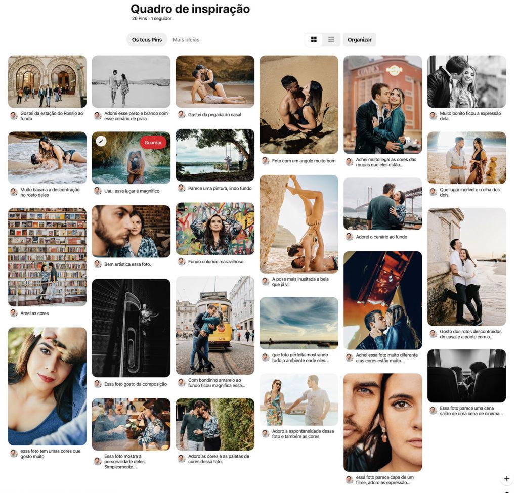 |Pinterest| Como criar um Quadro de inspiração?
